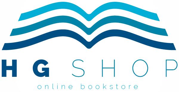HG Shop logo